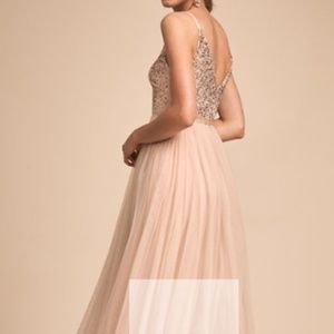 BHLDN- Avery Dress